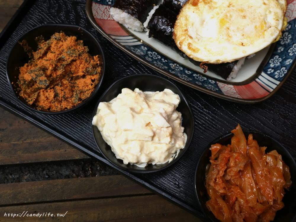 20180301074143 42 - 忠武海苔飯捲便當│隱藏在一中巷弄的平價美食,讓學生們一吃就愛上的韓式料理!!