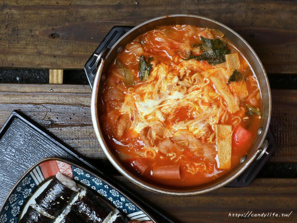 20180301074148 21 - 忠武海苔飯捲便當│隱藏在一中巷弄的平價美食,讓學生們一吃就愛上的韓式料理!!