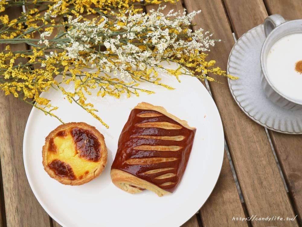 20180316074450 17 - 台中美食│蜜柑。法式甜點。麵包。〃結合烘焙坊的老宅甜點店,近勤美綠園道~