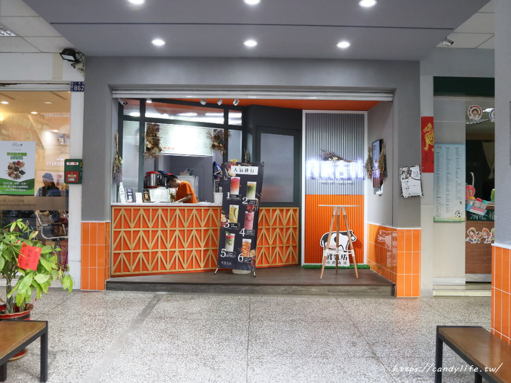 20180322073739 73 - 良辰吉時 茶飲專門店│新品宇治抹茶玉露鮮奶火紅上市!!抹茶控必看!!