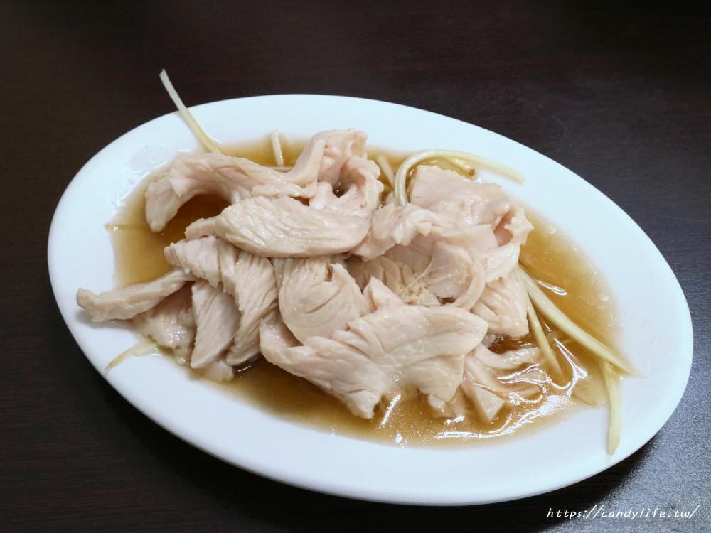 20180327221602 87 - 頂吉古早味火雞肉飯│台中公園旁好吃火雞肉飯,片狀盛裝好豪邁,搭配自製油蔥酥歐伊細內~