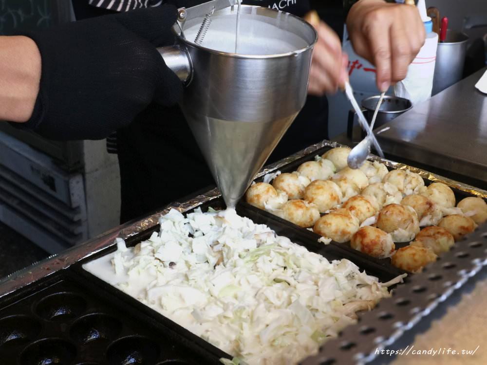 20180509074902 9 - 向上市場排隊人氣美食!素食版章魚燒,一顆接一顆,好吃不膩口~