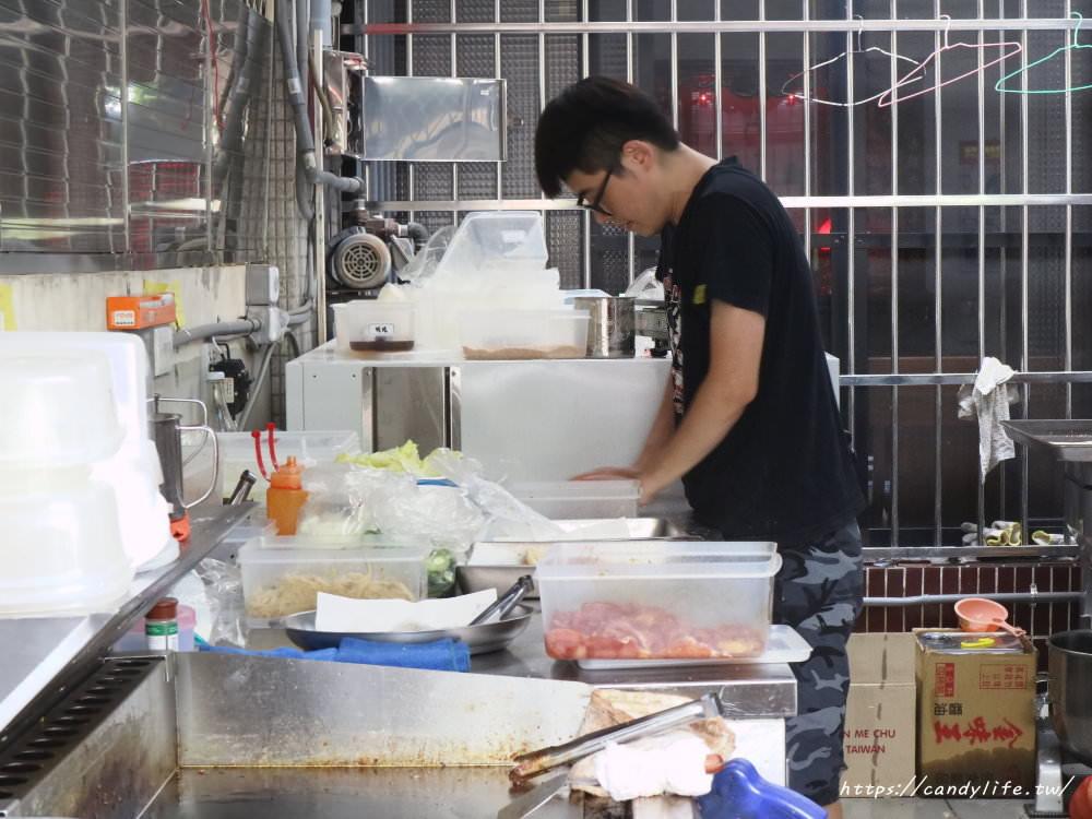 20180510222822 3 - 燒不燒餅│藏在住宅區裡的文青燒餅店,近太原火車站~