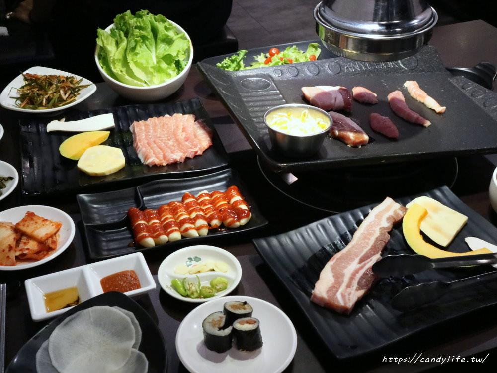 20180516072446 9 - 火板大叔韓國烤肉│好吃韓國烤肉推薦,近中國醫藥大學,老闆是韓國人哦~