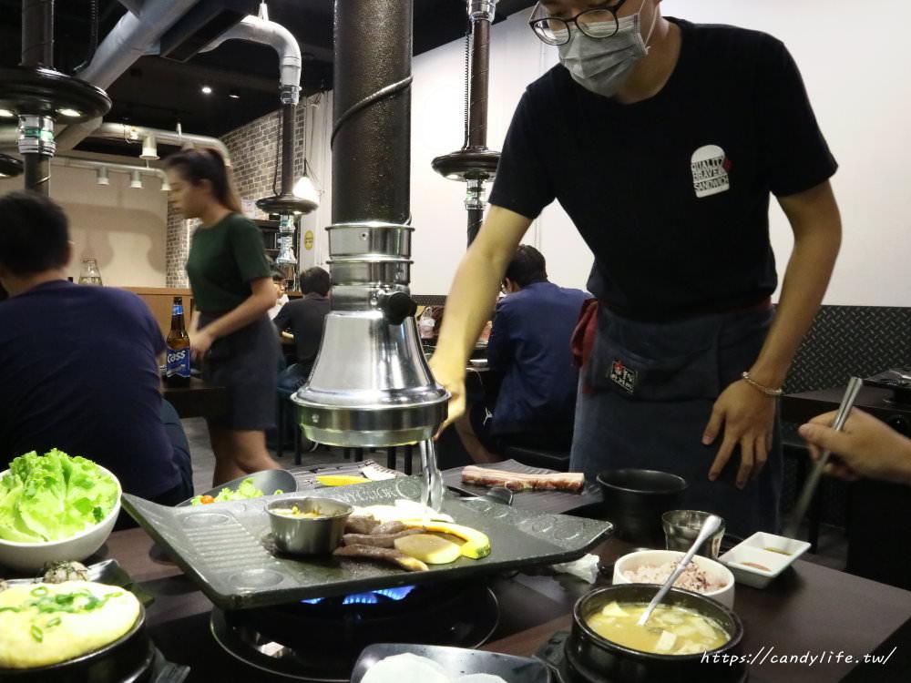 20180516072447 63 - 火板大叔韓國烤肉│好吃韓國烤肉推薦,近中國醫藥大學,老闆是韓國人哦~