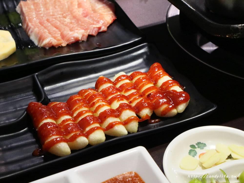 20180516072503 2 - 火板大叔韓國烤肉│好吃韓國烤肉推薦,近中國醫藥大學,老闆是韓國人哦~