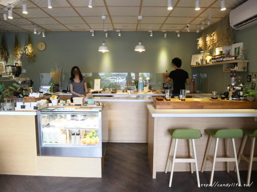 20180524224316 20 - 抹茶控必訪Yasumi cafe!還有超好吃的麻糬鬆餅唷~