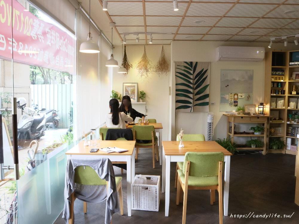 20180524224318 21 - 抹茶控必訪Yasumi cafe!還有超好吃的麻糬鬆餅唷~