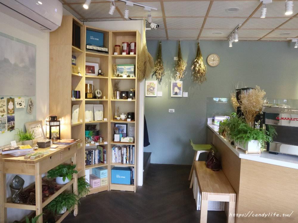 20180524224319 19 - 抹茶控必訪Yasumi cafe!還有超好吃的麻糬鬆餅唷~