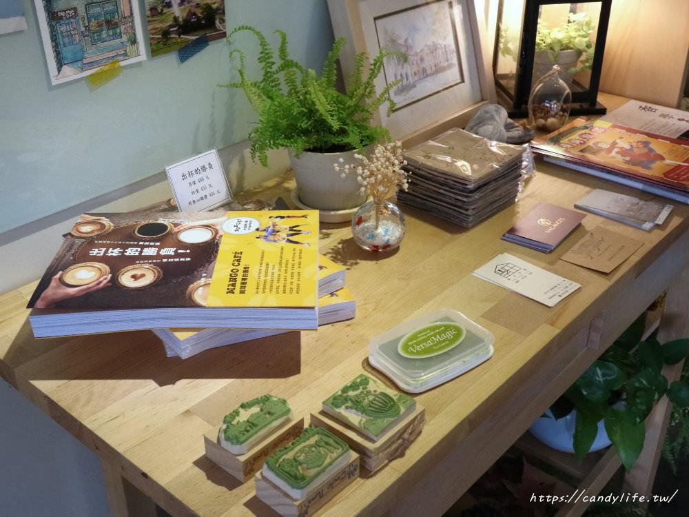 20180524224320 27 - 抹茶控必訪Yasumi cafe!還有超好吃的麻糬鬆餅唷~