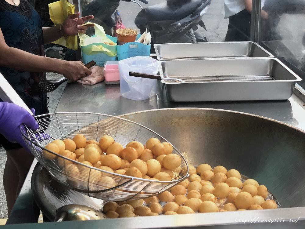 20180529222315 50 - 台中爆紅的地瓜球,你吃過了嗎?