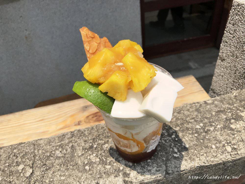20180610225158 29 - 三時福利社│消暑又好吃的杏仁豆腐冰!就在審計新村裡~