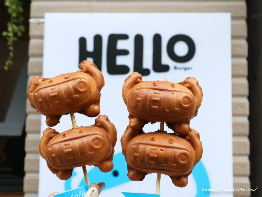 20180908213024 97 - 可愛漢堡堡搬新家,還有超可愛hello雞蛋糕新登場~