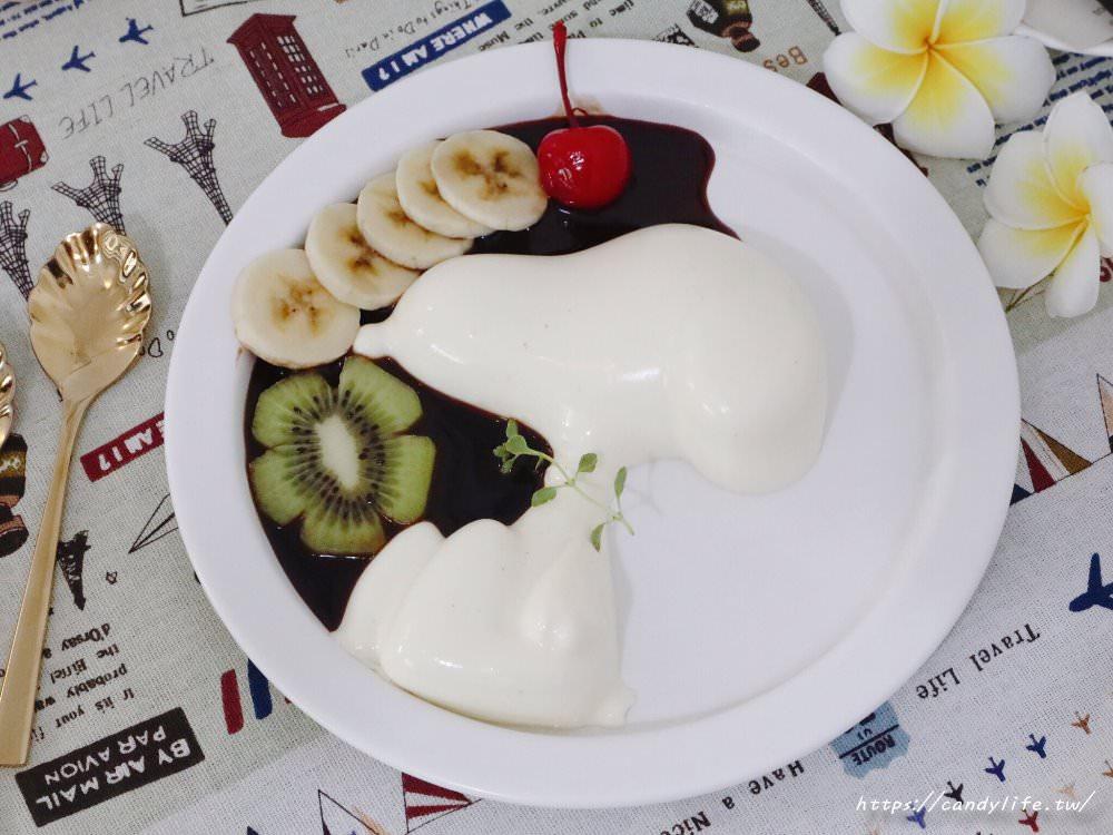 20180924094702 97 - 超Q史奴比奶酪,還有乳牛冰淇淋抹茶牛奶新登場,不用飛韓國也吃得到~
