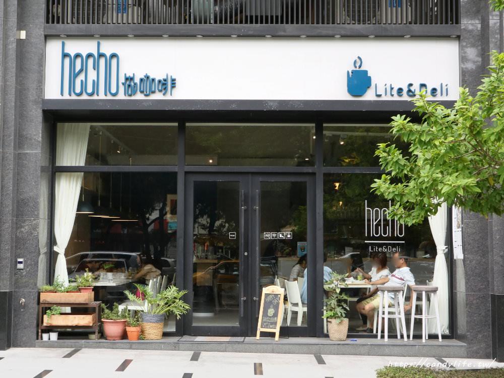 20180927073528 39 - 熱血採訪│Hecho做咖啡分店隱藏在中國醫藥大學周邊,必點日式唐揚雞