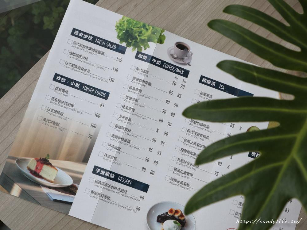 20180927073536 15 - 熱血採訪│Hecho做咖啡分店隱藏在中國醫藥大學周邊,必點日式唐揚雞