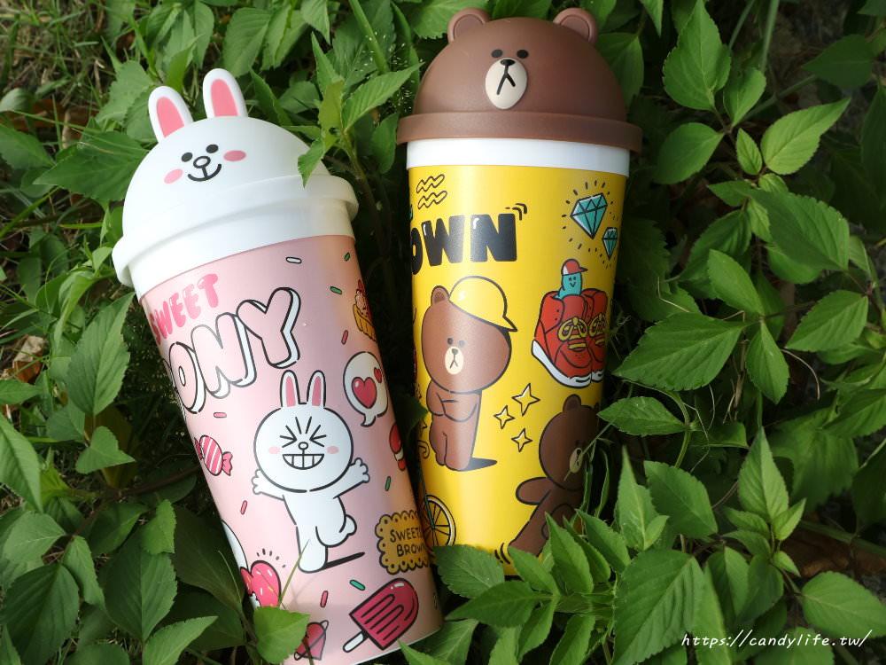 20180929212132 79 - 茶湯會13週年慶,限量LINE FRIENDS聯名造型杯登場!
