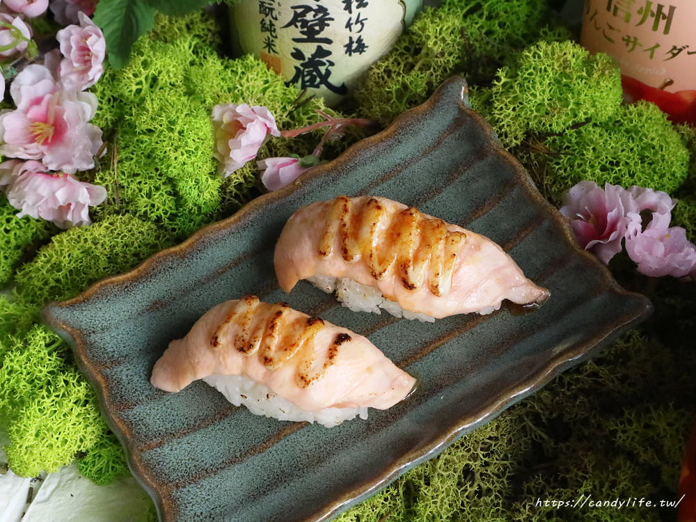 20181001214850 34 - 嶺東學區平價日式料理!還有白飯、飲料、味噌湯讓你免費吃到飽~