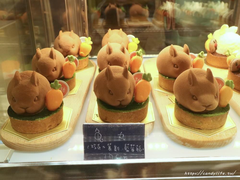 20181007130730 65 - 台中生日蛋糕~胖嘟嘟海寶慵懶上市!