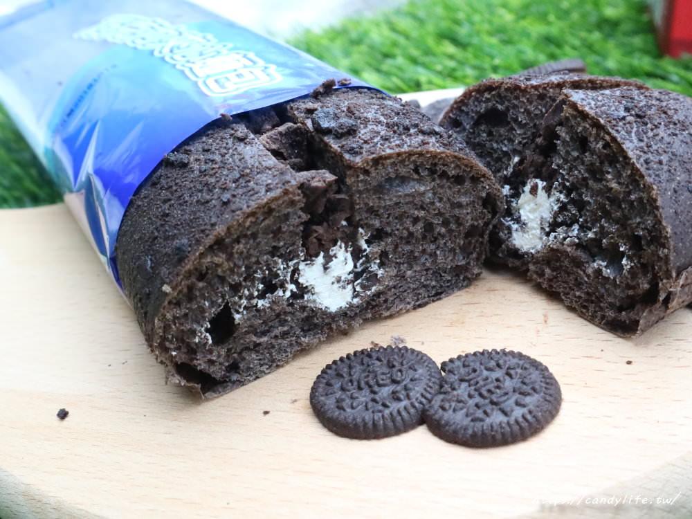20181011180316 4 - 萊爾富與OREO聯名,推出3款期間限定甜點~一開賣就售空!