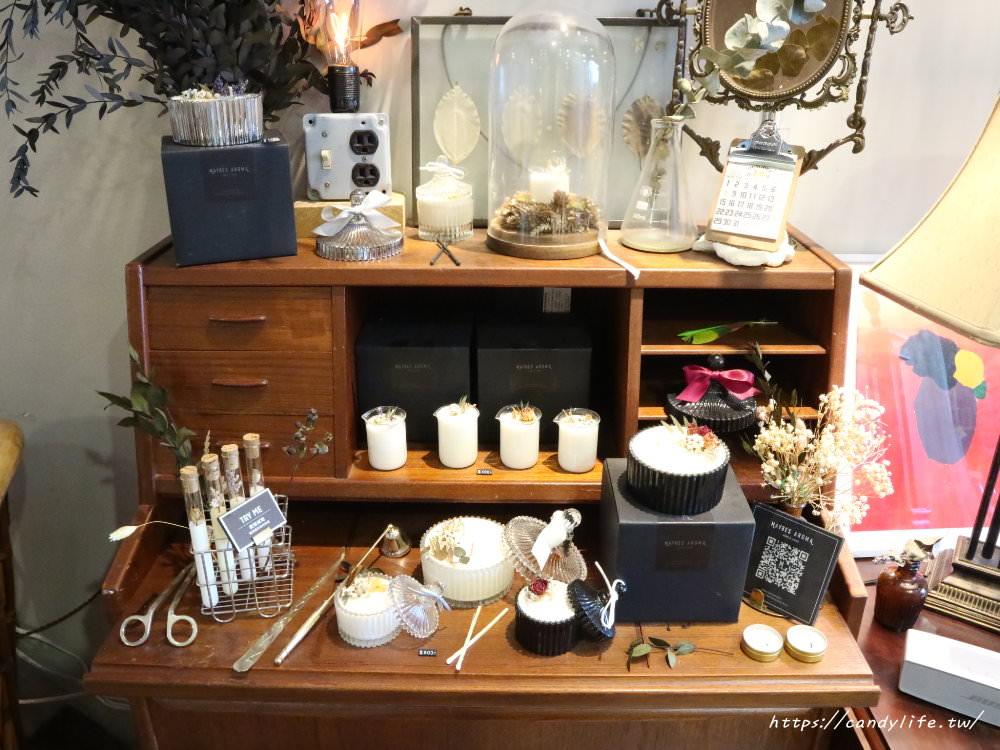 20181107074807 20 - 一中街深夜甜點咖啡館,蒔蘿子咖啡選物工作室網美愛店之一!
