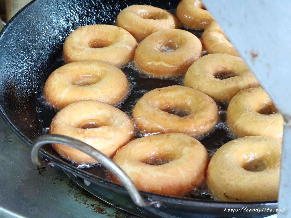 20181117215923 36 - 一中街也吃的到超夯的小米甜甜圈囉!