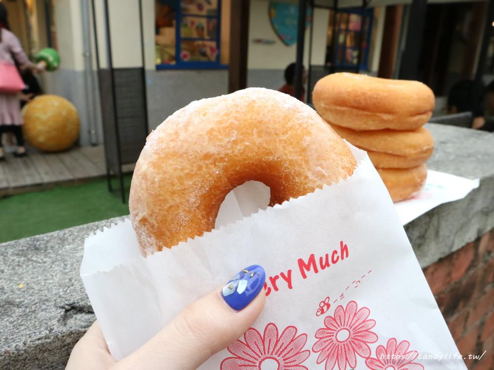 20181117215946 72 - 一中街也吃的到超夯的小米甜甜圈囉!