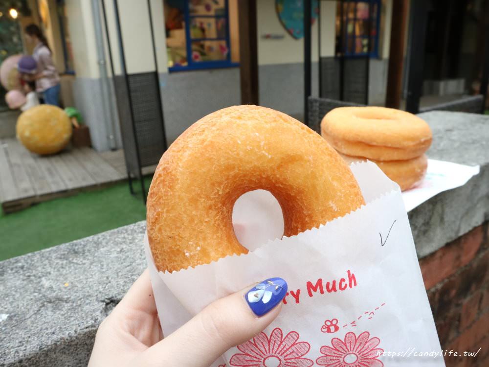 20181117215955 60 - 海嘯吧!小米甜甜圈,一中街也吃的到超夯的小米甜甜圈囉