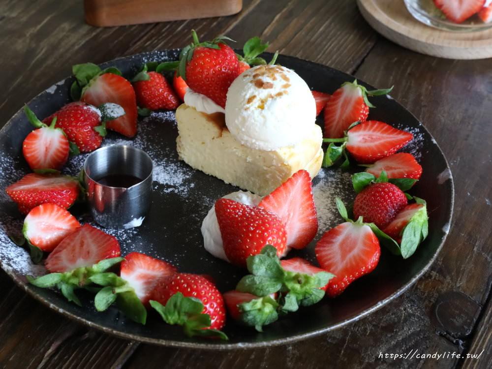 20181127212626 78 - 草莓季開跑!超美草莓盤飾蛋糕登場~