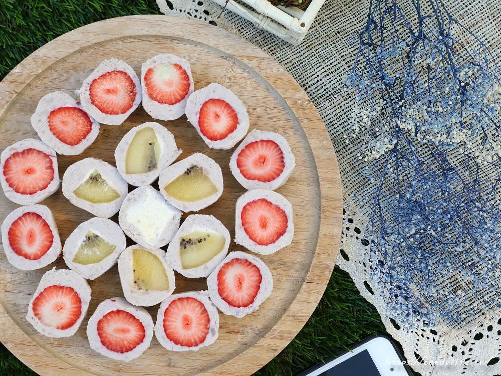 20181202123059 21 - 久違的草莓芋泥球回來啦!需預訂才吃的到唷~