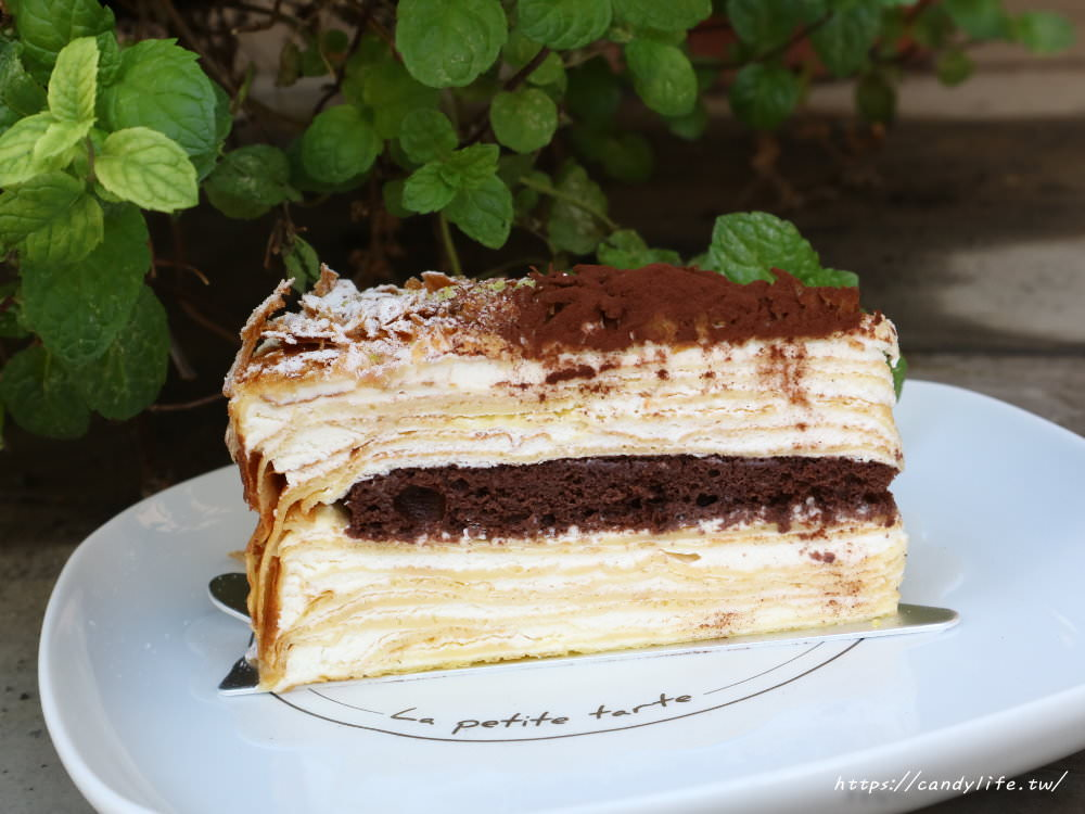 20181202230840 99 - 台中必吃千層可麗餅就在樂緹波兒手作塔派,每日限量,想吃請趁早!