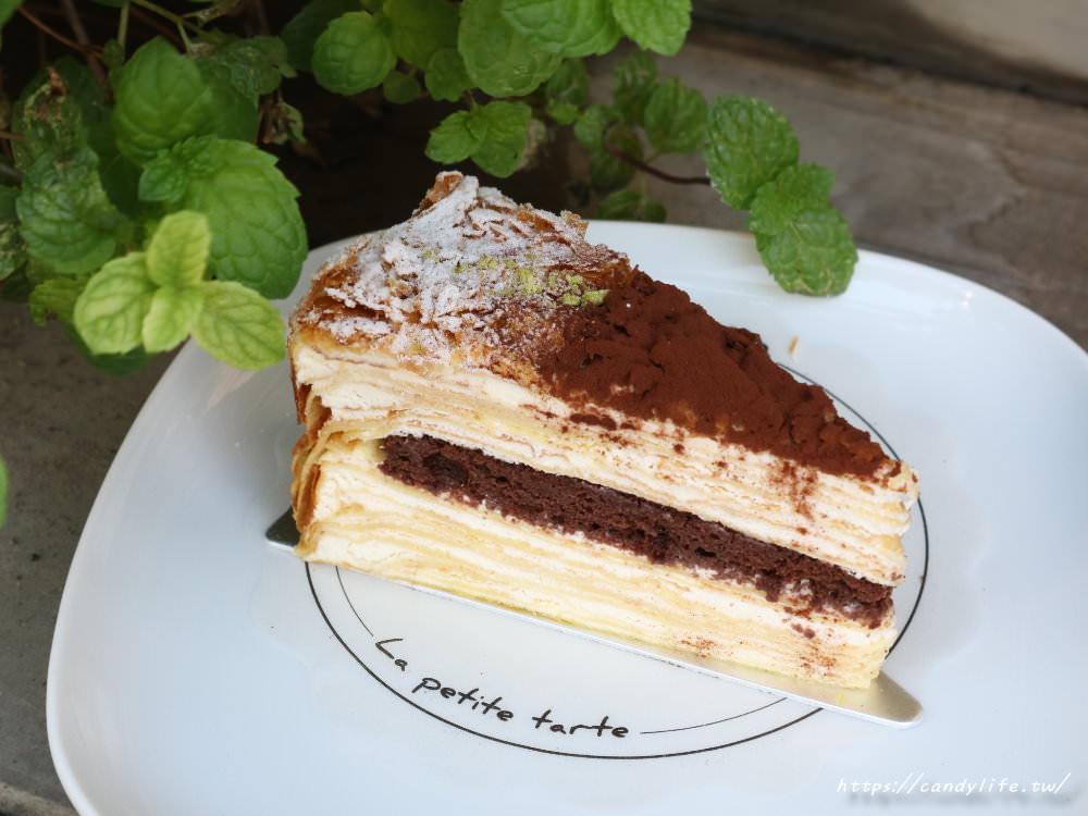 20181202230845 52 - 台中必吃千層可麗餅就在樂緹波兒手作塔派,每日限量,想吃請趁早!