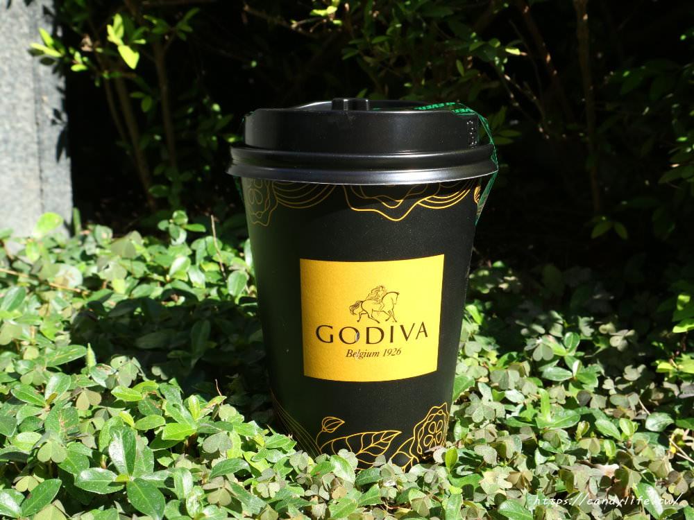 20181205121436 78 - 7-11 x GODIVA冬季限定「醇黑熱巧克力」,限量開賣99元!加碼送織布環保袋~