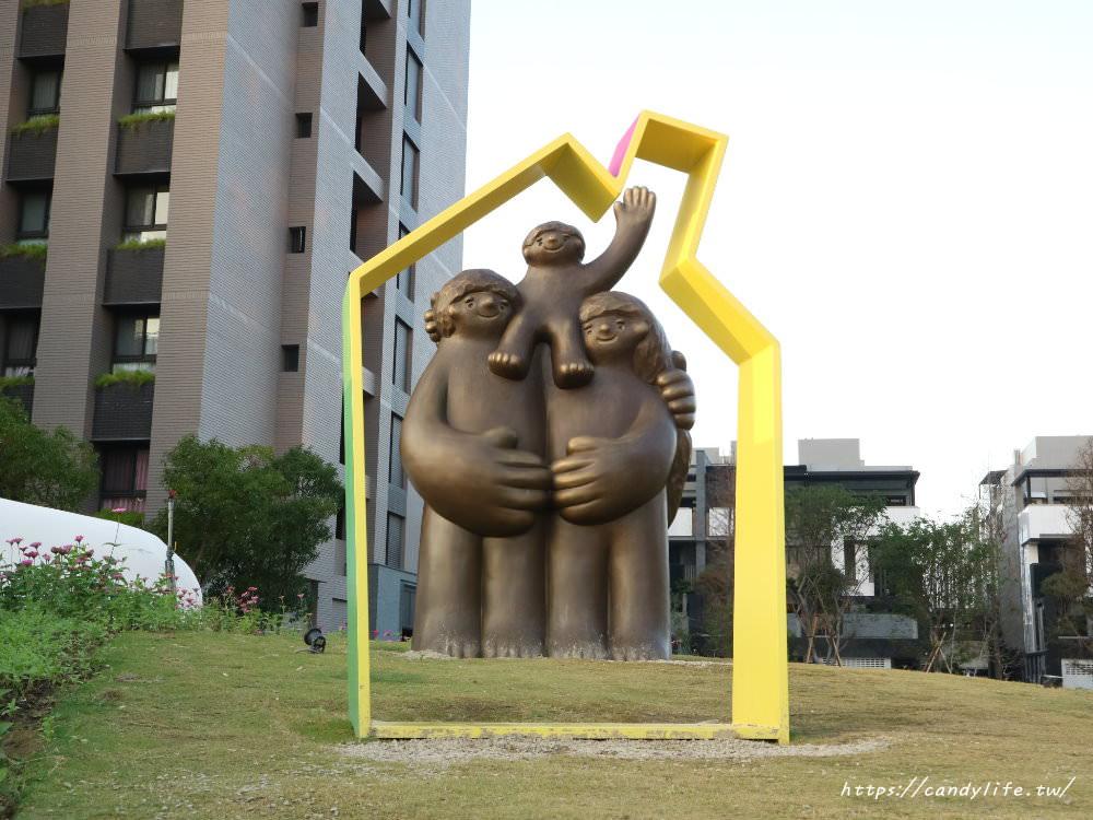 """20181215220103 89 - """"熊熊秘境""""台中最新IG熱門打卡景點!期間限定mini花博就在台中太平~"""