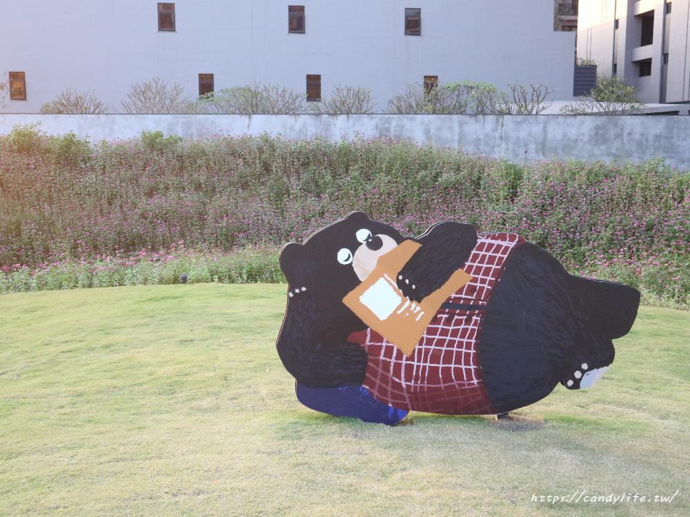 """20181215220117 22 - """"熊熊秘境""""台中最新IG熱門打卡景點!期間限定mini花博就在台中太平~"""