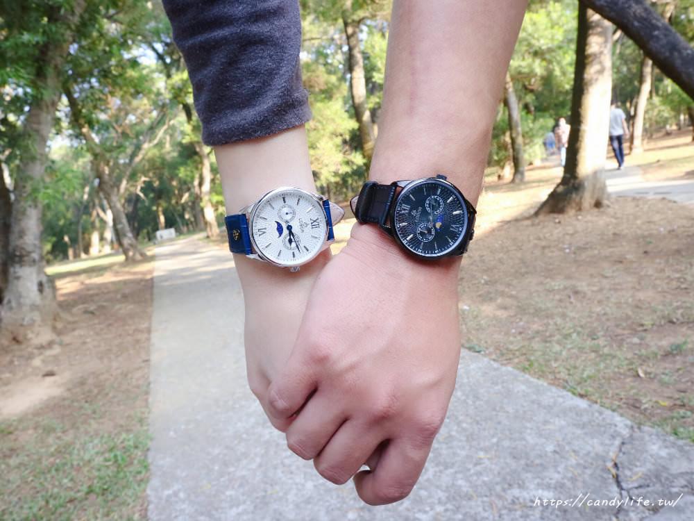 LOBOR Watches香港設計師品牌,採用日本機芯,奢華設計風格,對錶推薦~