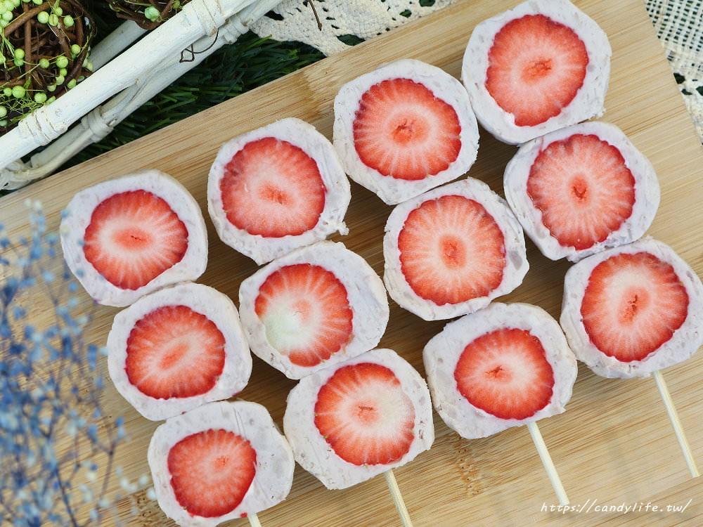 20181227074554 20 - 冬天就是要吃草莓!台中草莓甜點特輯,草莓控必看~