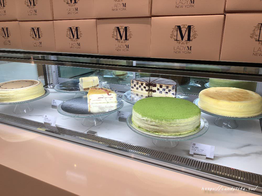 20190118133159 44 - 人氣千層蛋糕Lady M進軍台中!期間快閃,6款Lady M熱銷蛋糕在台中也吃的到~