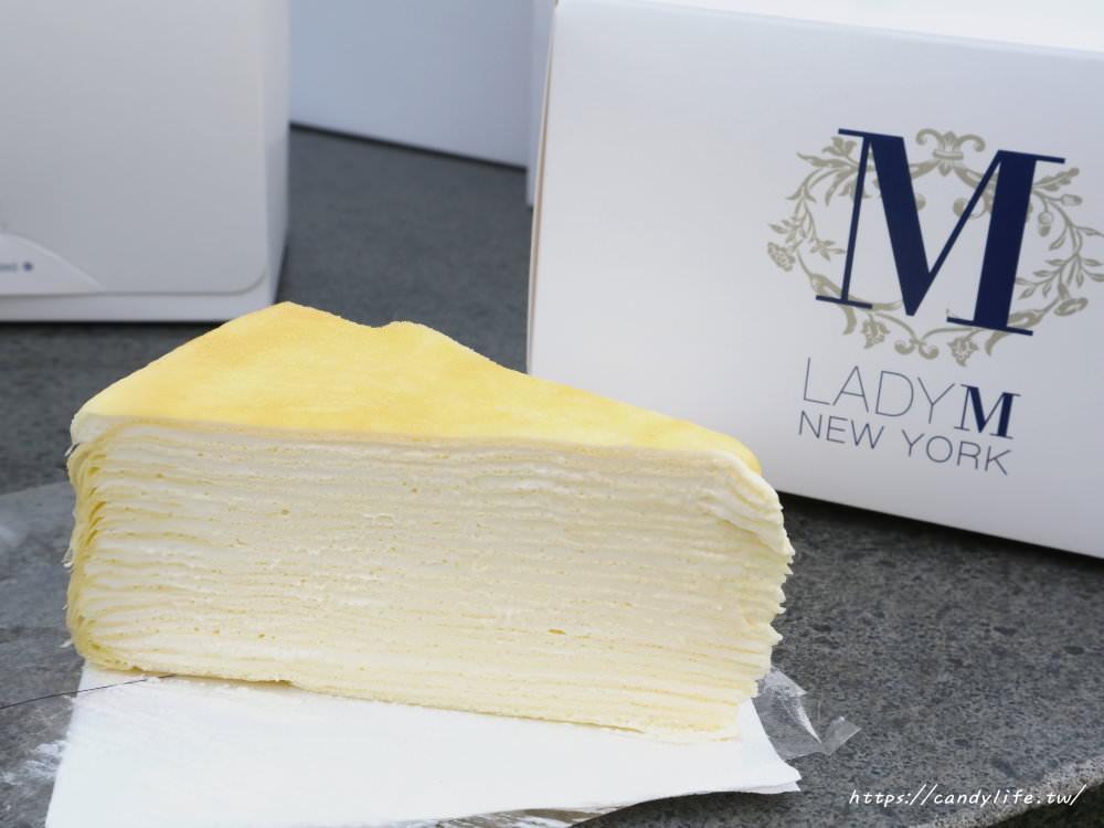 20190118133245 41 - 人氣千層蛋糕Lady M進軍台中!期間快閃,6款Lady M熱銷蛋糕在台中也吃的到~