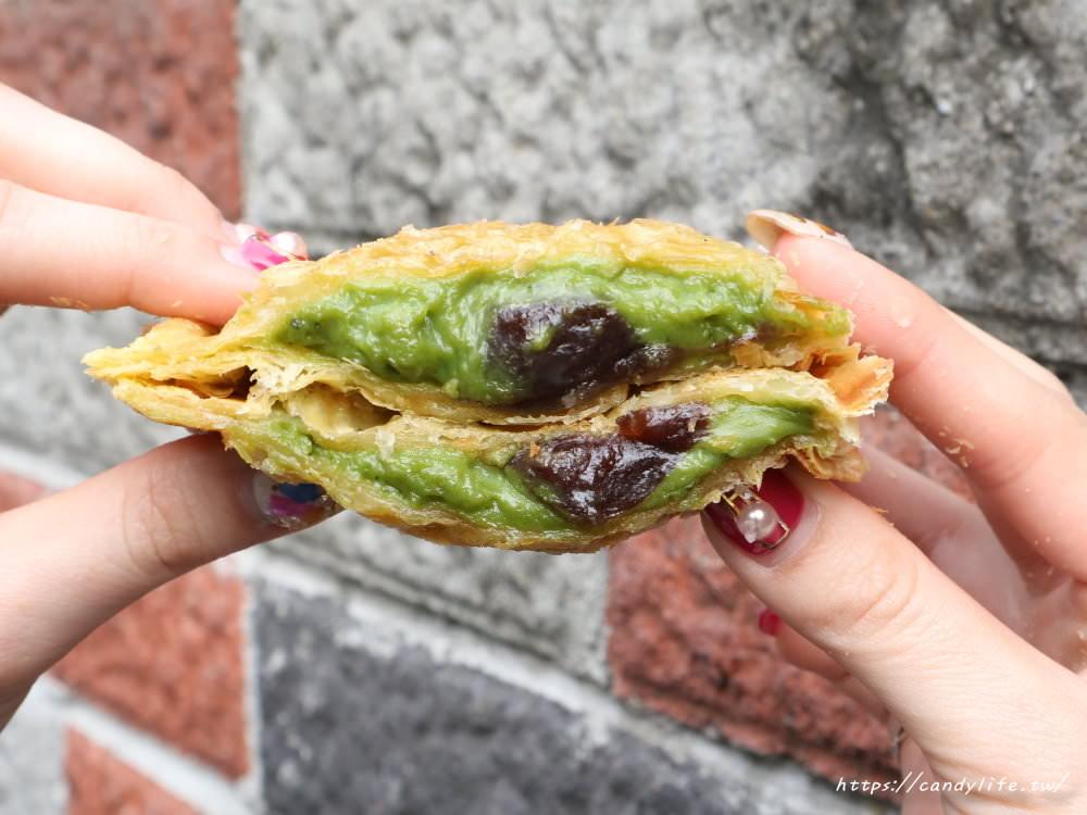 20190203214221 11 - 一中商圈可頌鯛魚燒,酥酥的外皮,咬下去還會大爆餡!