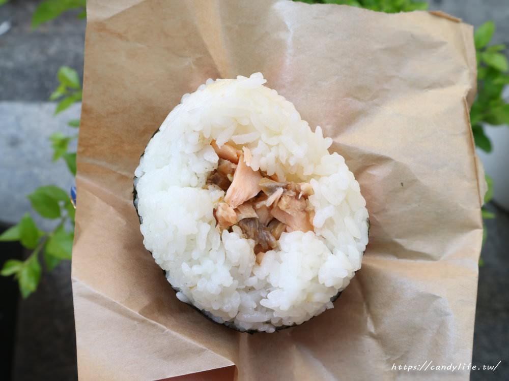 20190205140438 9 - 文青又可愛的日式飯糰店,每天限量,常常賣完提早打烊~