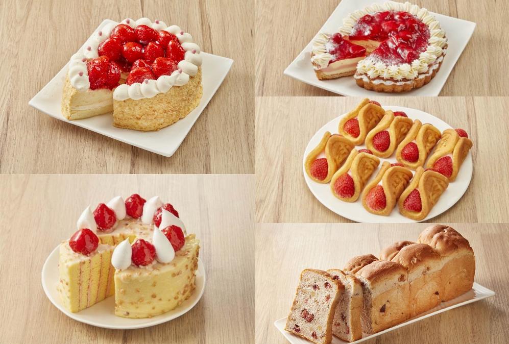 20190214162021 25 - 全聯草莓季開跑~15款草莓甜點限量上市!