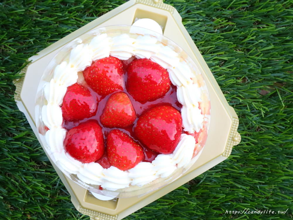 20190214175313 5 - 全聯草莓季開跑~15款草莓甜點限量上市!