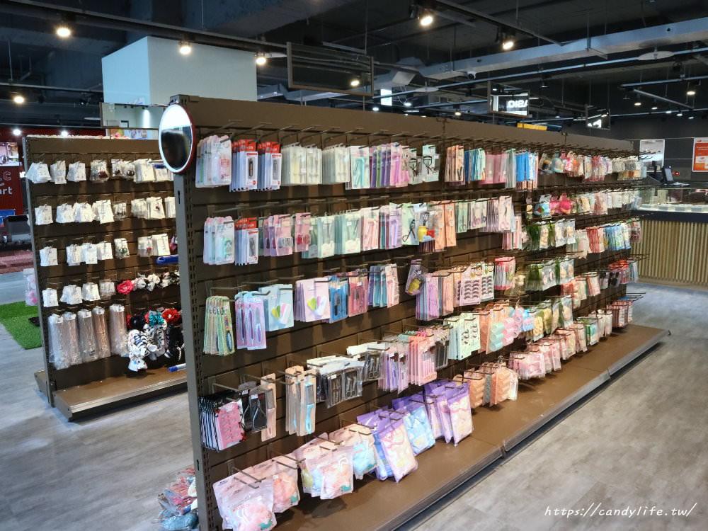 20190222181122 18 - 台中超大型東南亞超市,空間寬敞,乾淨明亮,超多零食、生活用品,好逛又好買!