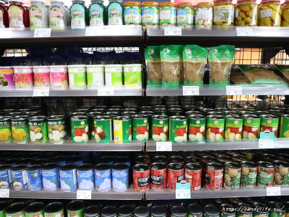 20190222181139 59 - 台中超大型東南亞超市,空間寬敞,乾淨明亮,超多零食、生活用品,好逛又好買!