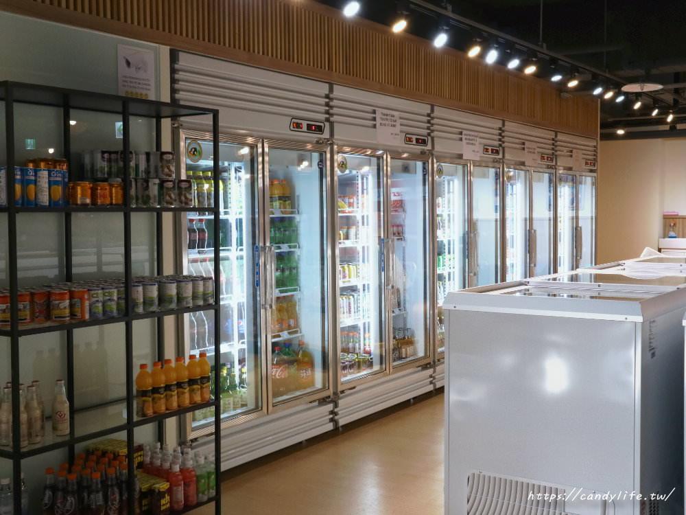20190222181141 79 - 台中超大型東南亞超市,空間寬敞,乾淨明亮,超多零食、生活用品,好逛又好買!