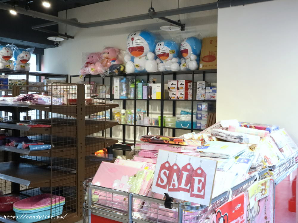 20190222181142 80 - 台中超大型東南亞超市,空間寬敞,乾淨明亮,超多零食、生活用品,好逛又好買!