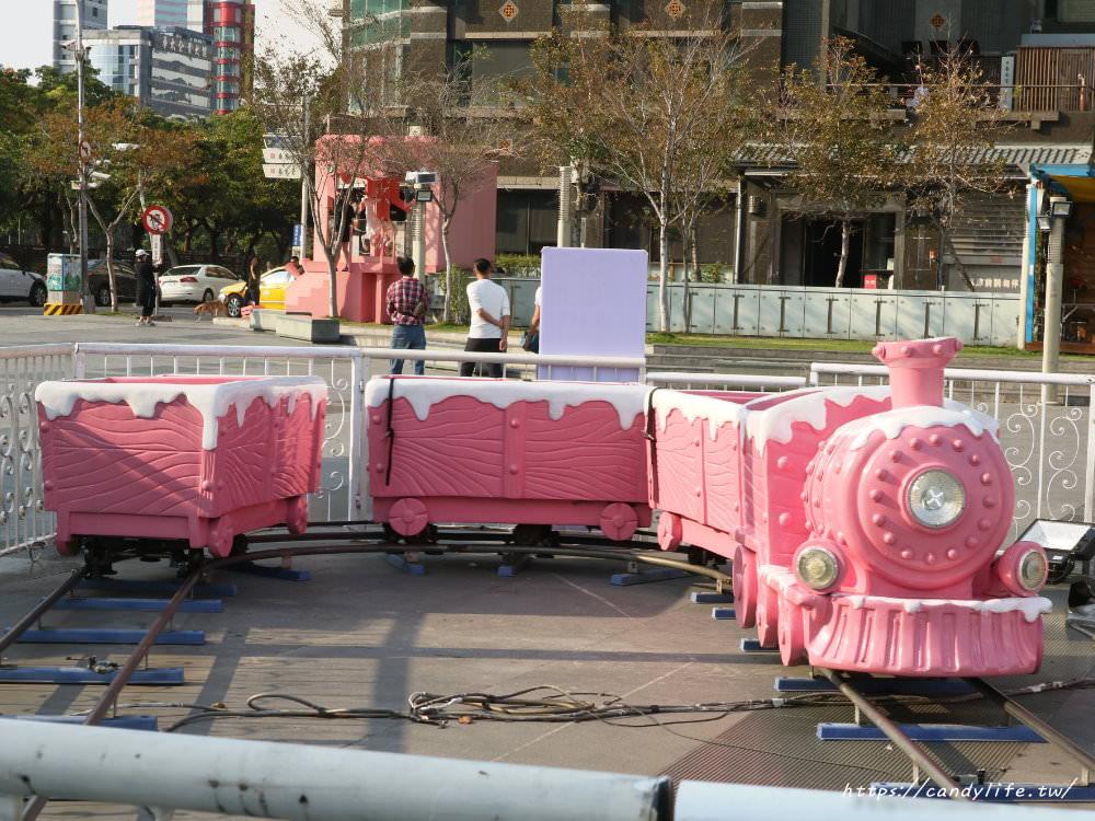 20190225171512 58 - IG超夯粉紅熱氣球打卡點就在台中,還有粉紅色咖啡杯及粉紅旋轉木馬~