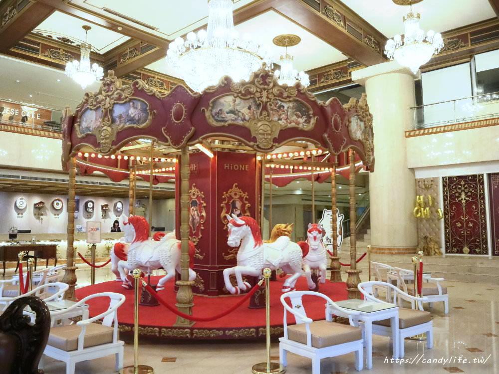 20190315175353 40 - 30年通豪大飯店結束營業變成海灣藝術酒店了?還有免費旋轉木馬可玩