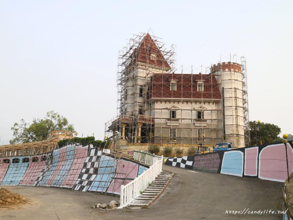 20190318175325 76 - 大坑東山樂園即將重建成亞洲最大寵物樂園,預計6月開幕!